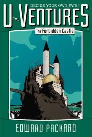 u-Ventures The Forbidden Castle