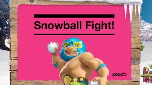 Koodo-poster