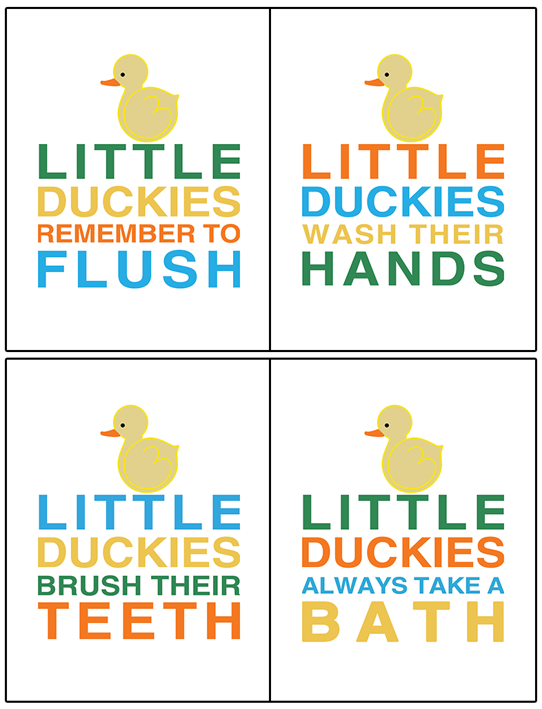 LilDuckies